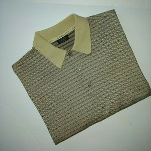 Como Sport Cotton Polo Shirt